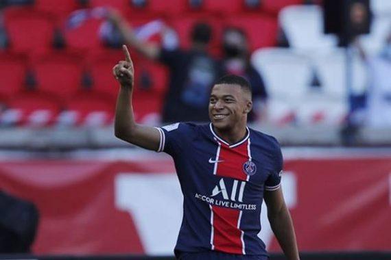Bóng đá quốc tế tối 27/10: Mbappe ra thử thách cho PSG
