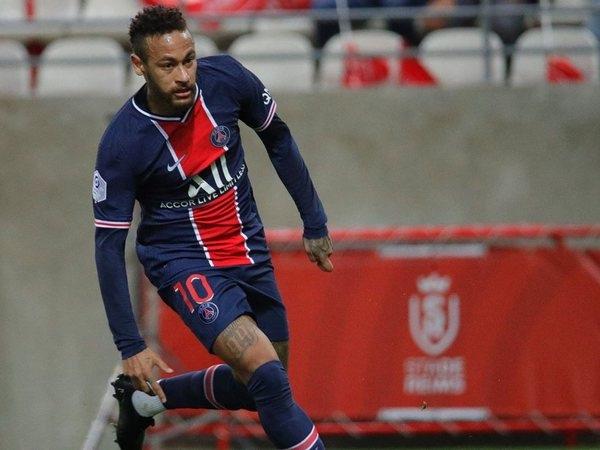 Tin bóng đá 26/10: Real chưa từ bỏ Neymar