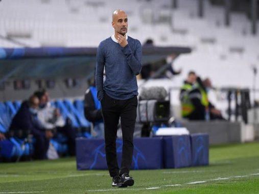 Tin bóng đá 28/10: Marseille đã gây bất ngờ cho Man City