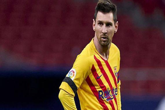 Tin bóng đá sáng ngày 27/11: Messi muốn ở lại Barca