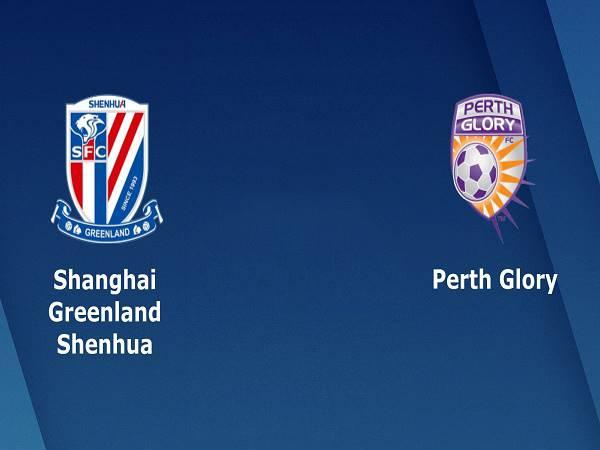 Nhận định kèo Shanghai Shenhua vs Perth Glory - 20h00 30/11/2020
