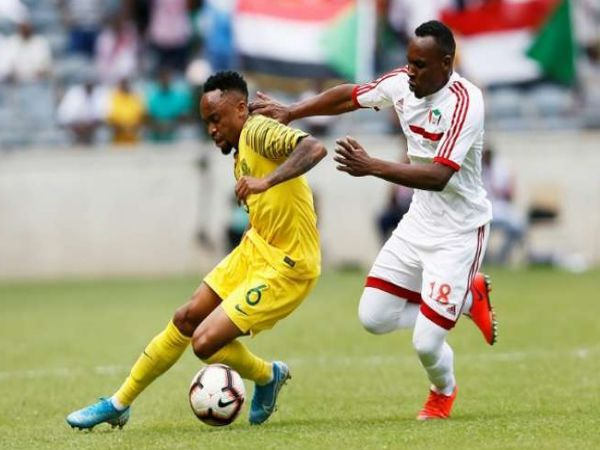 Nhận định soi kèo Sudan vs Ghana, 20h00 ngày 17/11 - Vòng loại CAN