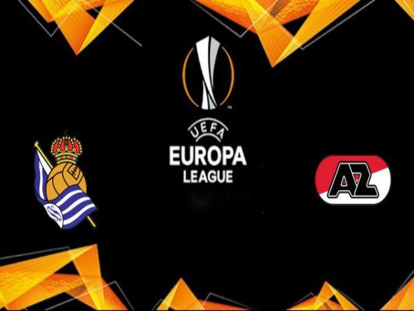 Nhận định tỷ lệ AZ Alkmaar vs Sociedad, 3h00 ngày 27/11 - Cup C2