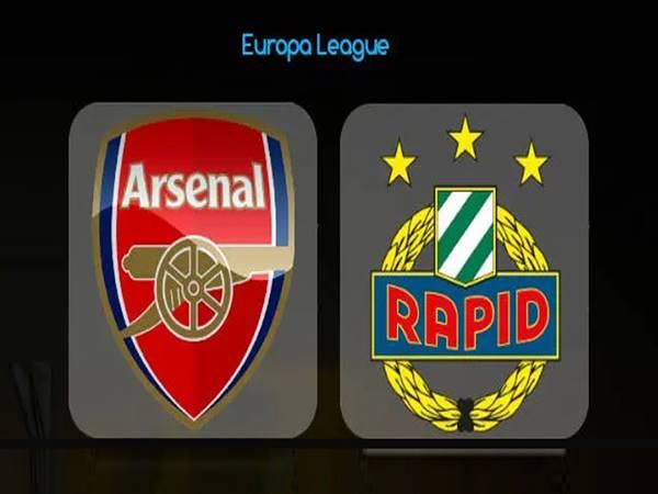 Nhận định Arsenal vs Rapid Vienna, 03h00 ngày 4/12