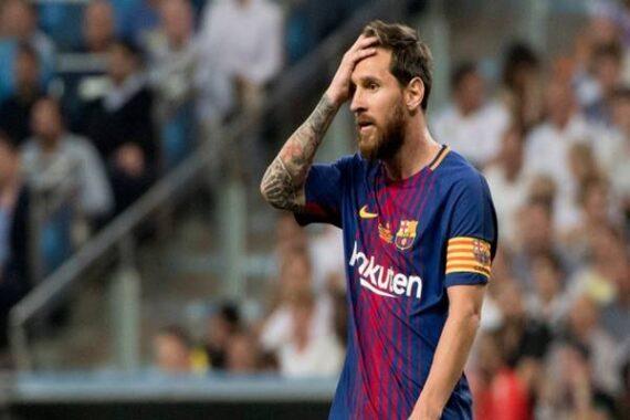 Tin bóng đá ngày 2/12: HLV Koeman tiếp tục gạch tên Messi