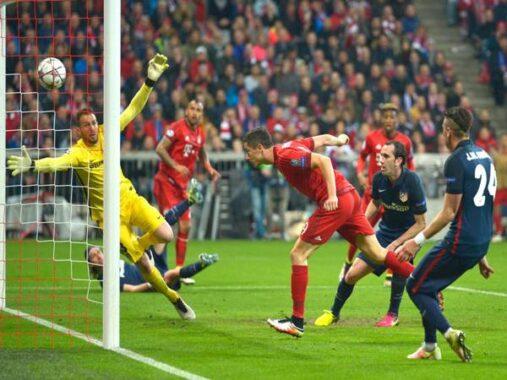 Nhận định Atletico Madrid vs Bayern Munich (3h00 ngày 2/12)