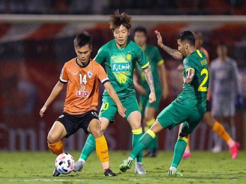 Nhận định Beijing Guoan vs Chiangrai, 20h00 ngày 3/12