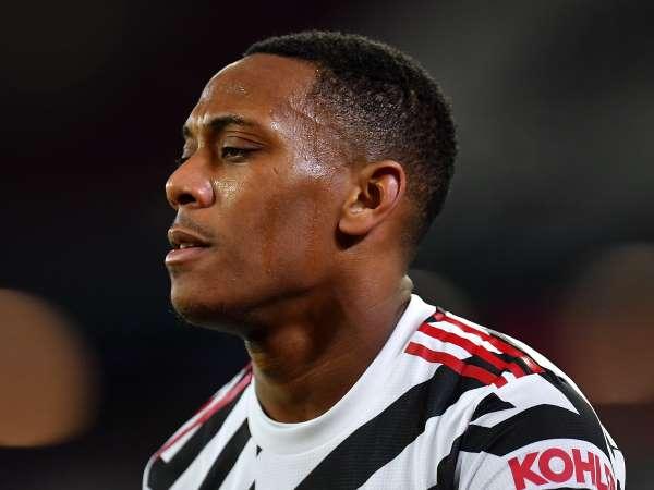 Tin bóng đá MU 16/12: Martial có thể đá chính ở trận gặp Sheffield United?