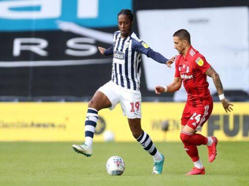 Nhận định bóng đá West Brom vs Fulham (22h00 ngày 30/1)