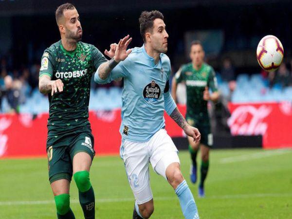 Nhận định tỷ lệ Betis vs Celta Vigo, 03h00 ngày 21/01 - La Liga
