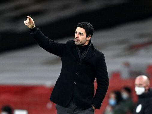 Tin bóng đá chiều 15/1: HLV Arteta báo tin buồn sau trận gặp Crystal Palace