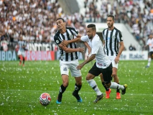 Nhận định bóng đá Corinthians vs Santos, 05h00 ngày 18/2