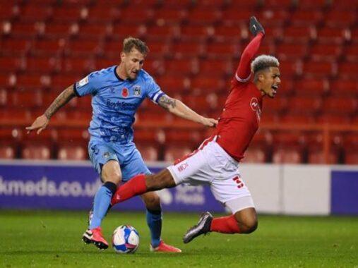 Nhận định trận đấu Coventry vs Nottingham (2h00 ngày 3/2)