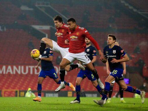 Tin bóng đá trưa 3/2: MU thiết lập hàng loạt kỷ lục tại Ngoại hạng Anh