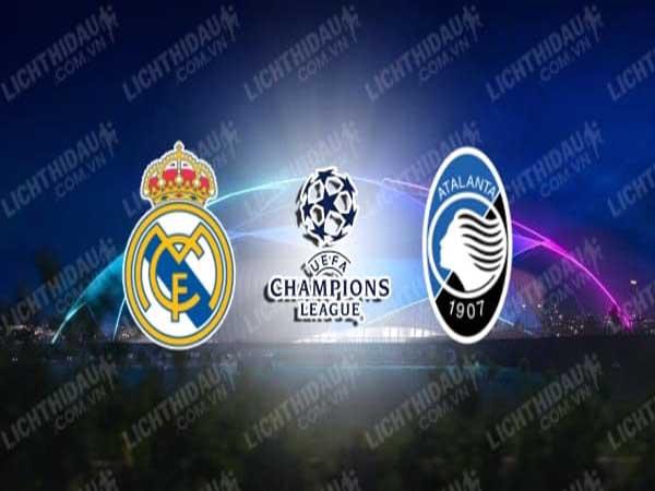 Nhận định Real Madrid vs Atalanta, 03h00 ngày 17/03 : Chủ nhà vượt trội