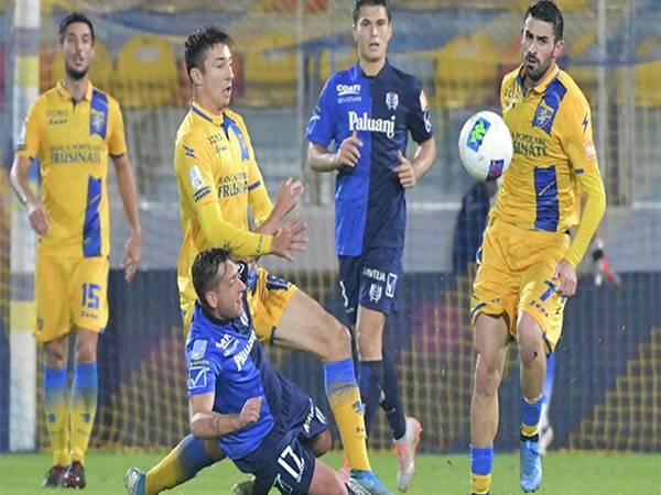Nhận định kèo Tài Xỉu Chievo vs Frosinone (1h00 ngày 17/3)