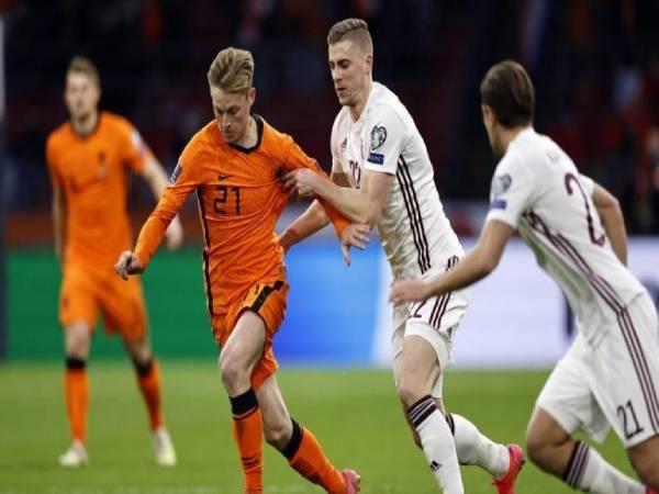 Nhận định trước trận Hà Lan vs Gibraltar, 1h45 ngày 31/3