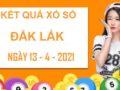Soi cầu số đẹp XSDLK thứ 3 ngày 13/4/2021