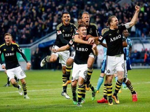 Dự đoán trận đấu AIK Solna vs Degerfors (00h00 ngày 13/4)
