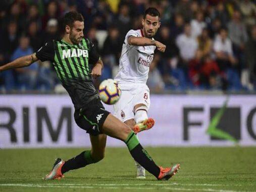 Nhận định bóng đá AC Milan vs Sassuolo, 23h30 ngày 21/04