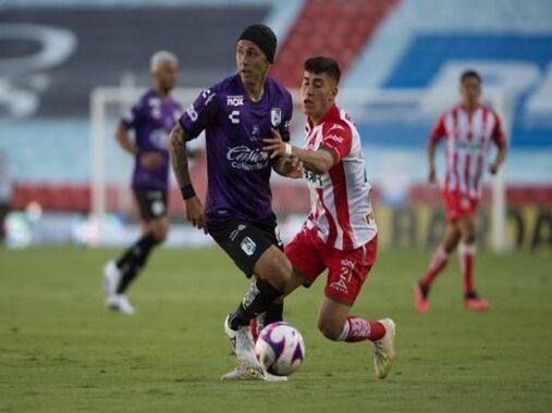 Nhận định bóng đá Necaxa vs Queretaro, 7h30 ngày 17/4
