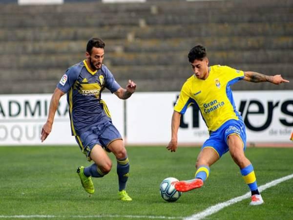 Nhận định tỷ lệ Las Palmas vs CD Lugo (2h00 ngày 2/4)