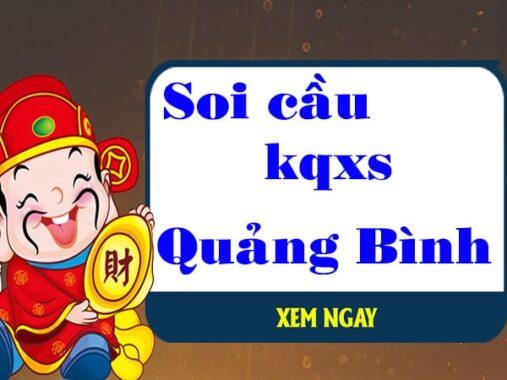 Soi cầu XSQB 15/4/2021 soi cầu bạch thủ xs Quảng Bình hôm nay