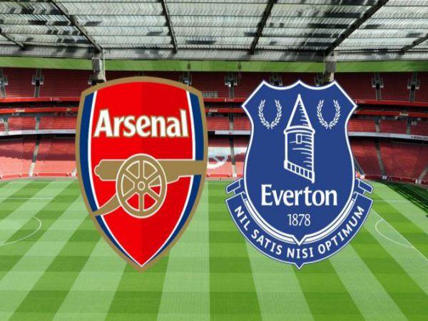 Nhận định, Soi kèo Arsenal vs Everton, 02h00 ngày 24/4 - Ngoại Hạng Anh