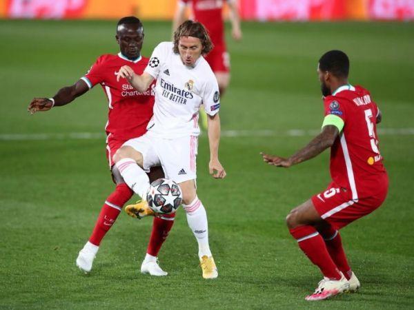 Nhận định, soi kèo Liverpool vs Real Madrid, 02h00 ngày 15/4 - Cup C1