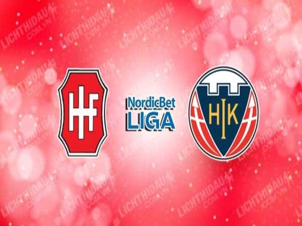 Nhận định Hvidovre vs Hobro, 0h00 ngày 28/5 : Trụ hạng thành công