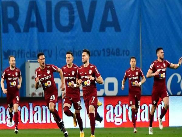 Nhận định tỷ số trận Cluj vs Steaua Bucuresti (1)