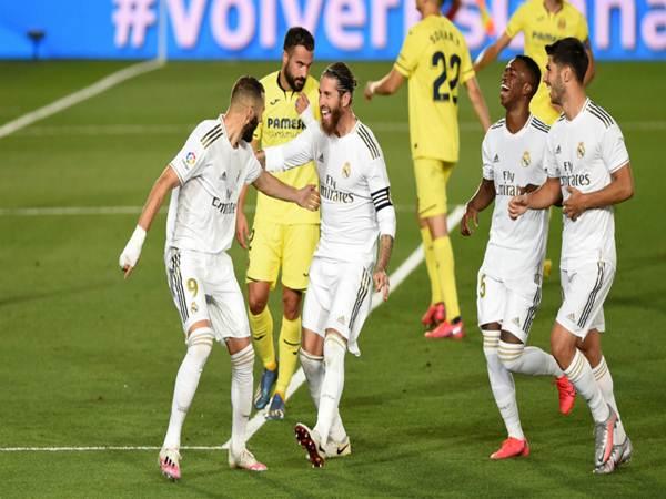 Nhận định Real Madrid vs Villarreal (23h00 ngày 22/5)