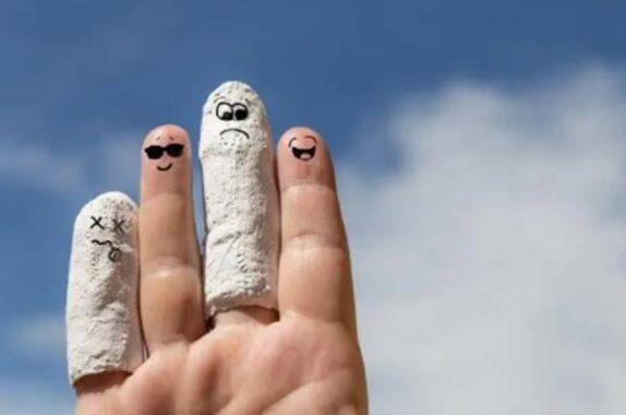 Nằm mơ thấy đứt ngón tay cái, út, trỏ,áp út, giữa..là điềm báo gì