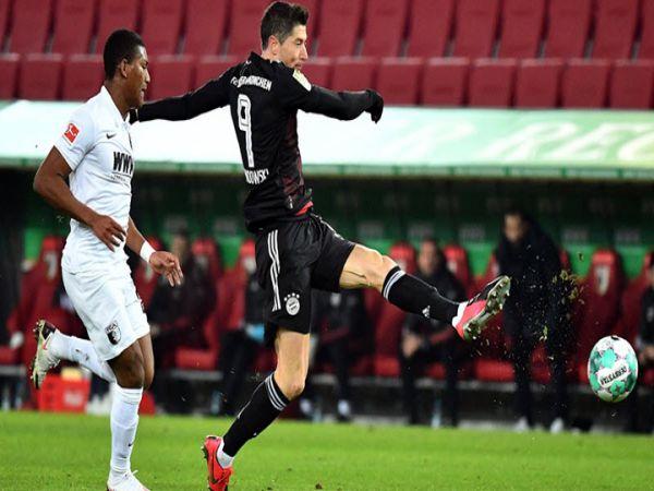 Nhận định tỷ lệ Bayern Munich vs Augsburg, 20h30 ngày 22/5