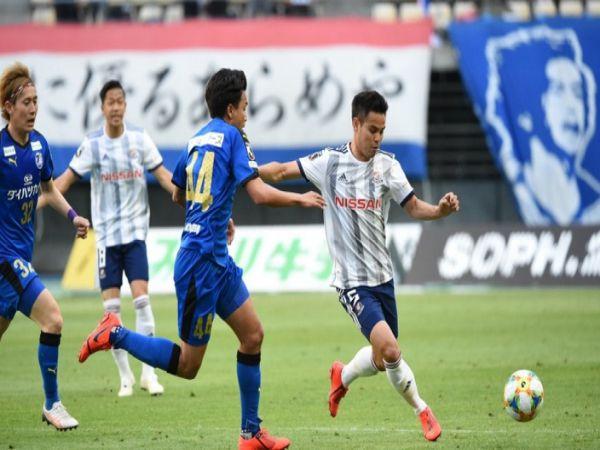 Nhận định tỷ lệ Oita Trinita vs Yokohama Marinos, 17h00 ngày 26/5