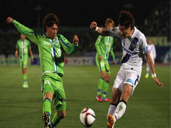 Nhận định bóng đá Shonan Bellmare vs Gamba Osaka, 17h00 ngày 2/6
