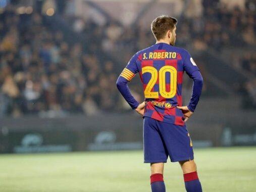 Tin bóng đá 1/6: Man City muốn mua Sergi Roberto