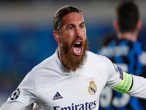 Tin bóng đá chiều 2/6: Sergio Ramos sắp ký 2 năm với đội bóng mới