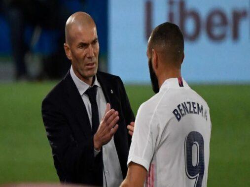 Chuyển nhượng chiều 13/7: Zidane bỏ CLB để chờ dãn dắt tuyển Pháp