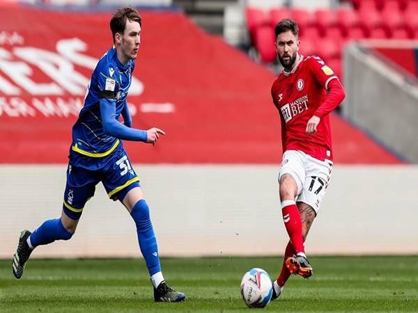 Nhận định trận đấu Nottingham Forest vs Bradford (1h45 ngày 12/8)