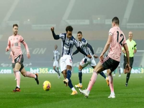 Nhận định West Brom vs Sheffield United (2h00 ngày 19/8)