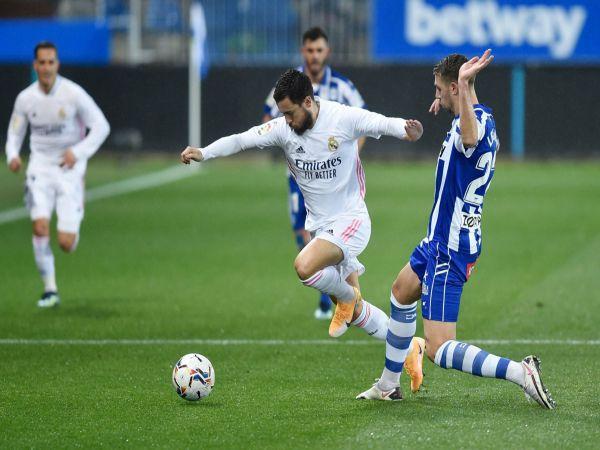 Nhận định, soi kèo Alaves vs Real Madrid, 3h00 ngày 15/8