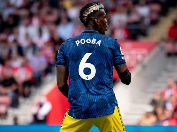 Tin bóng đá trưa 23/8: Pogba lập kỷ lục về kiến tạo
