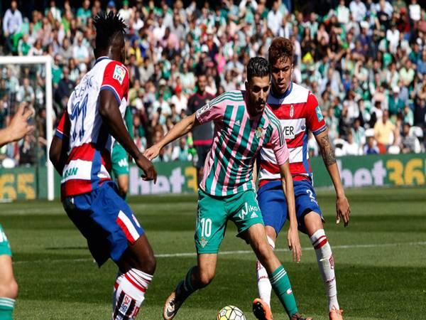 Nhận định tỷ lệ Granada vs Real Betis (3h00 ngày 14/9)
