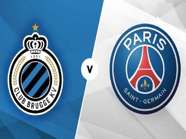 Nhận định kèo Club Brugge vs PSG, 2h00 ngày 16/9 - Cup C1