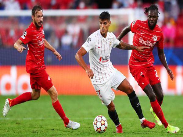 Nhận định tỷ lệ RB Salzburg vs Lille, 2h00 ngày 30/9 - Cup C1 Châu Âu