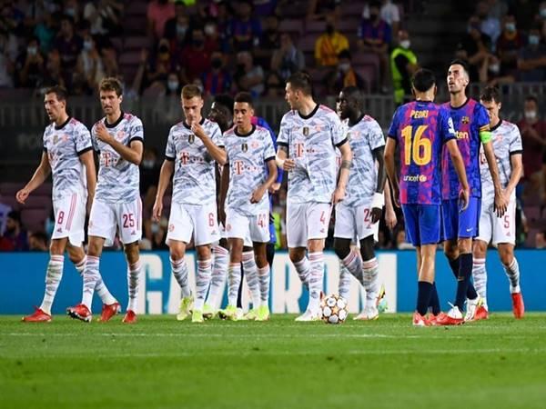 Tin bóng đá 15/9: Bayern Munich thắng vùi dập CLB Barcelona