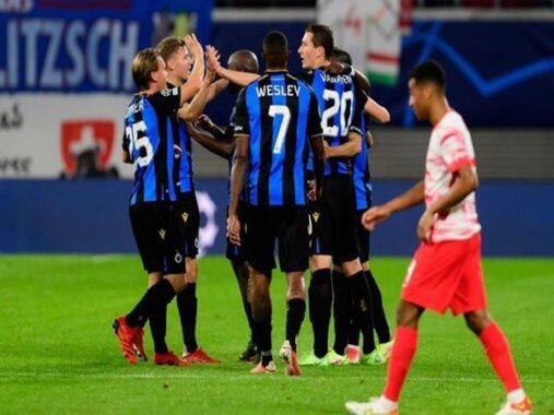 Nhận định Club Brugge vs Man City, 23h45 ngày 19/10