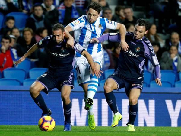 Nhận định tỷ lệ Ponferradina vs Valladolid (2h00 ngày 2/10)
