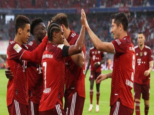 Nhận định tỷ lệ Benfica vs Bayern Munich, 02h00 ngày 21/10 – Cup C1 Châu Âu